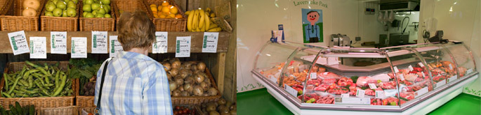 Laverstoke Park Farm  Farm Shop's Photo 1
