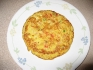 Vegetable Omelette Recipe