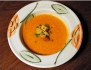 Carrot and Leek Soup Recipe