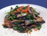 Mushroom Salad Recipe