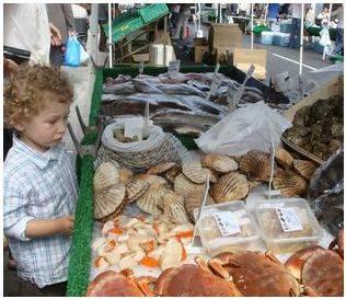 Ealing Farmers Market Photo 1
