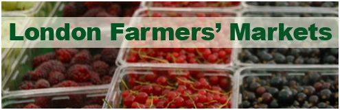 Islington Farmers Market Photo 1