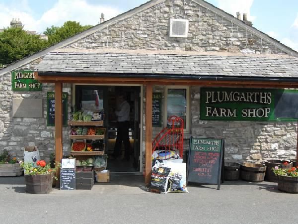 Plumgarths Farm Shop Farm Shop's Photo 1